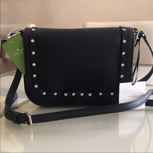 Kate Spade Laurel Way Jewelet Crossbody bag